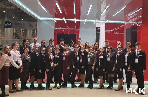 Worldskills Москва 2019 (8)