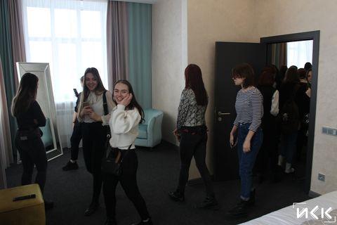 Экскурсия в отель Панорама (3)